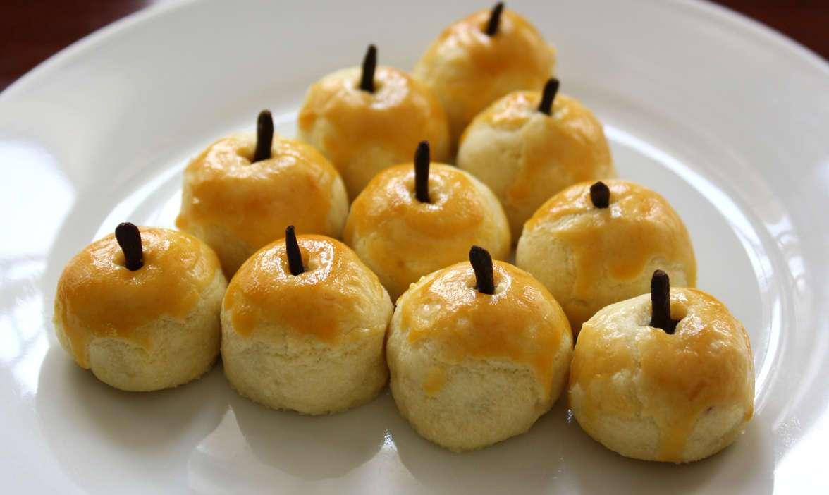 resep kue kering lebaran, cara membuat kue nastar