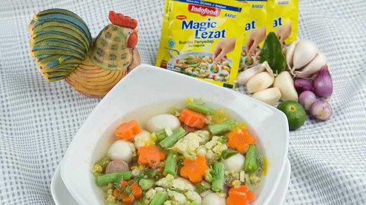 cara membuat sayur sop, resep sayur sop, resep masakan, kuliner indonesia
