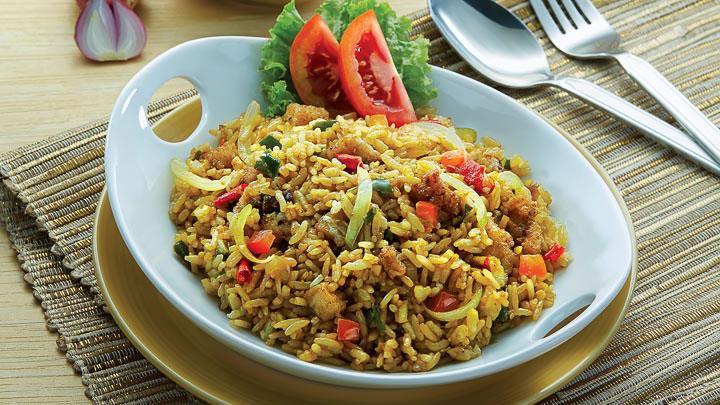 Nasi Goreng piritan,Cara membuat nasi goreng,masak masakan nasi goreng,kuliner sunda,kuliner khas jawa barat