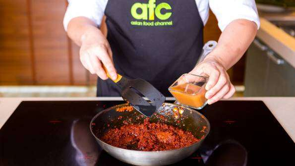 aneka resep masakan praktis, cara membuat nasi lemak,resep nasi lemak khas malaysia