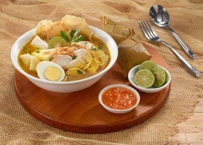 kuliner khas jawa timur, soto lamogan, cara membuat soto lamongan