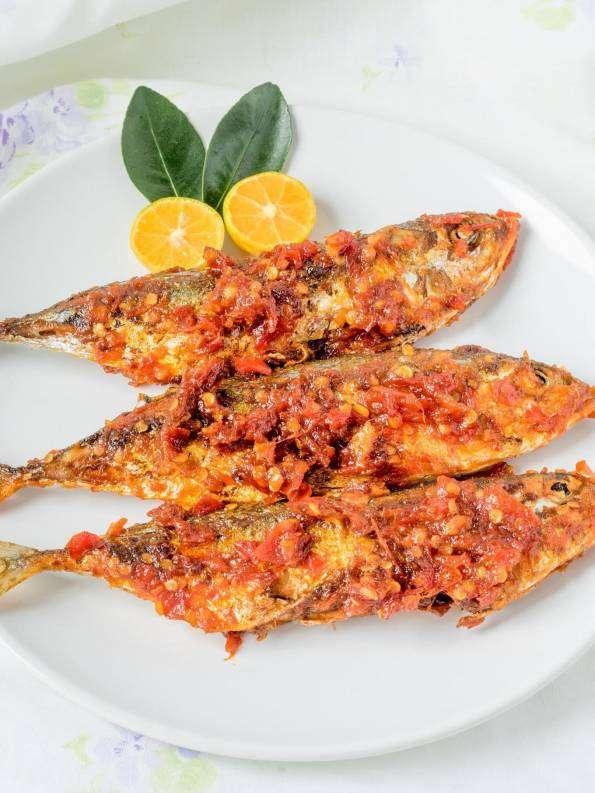 cara-memasak-ikan-pindang-balado-pedas | RESEP123