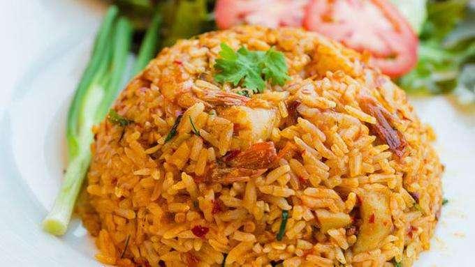 resep nasi goreng, cara membuat nasi goreng, nasi goreng jawa, cara membuat nasi goreng jawa
