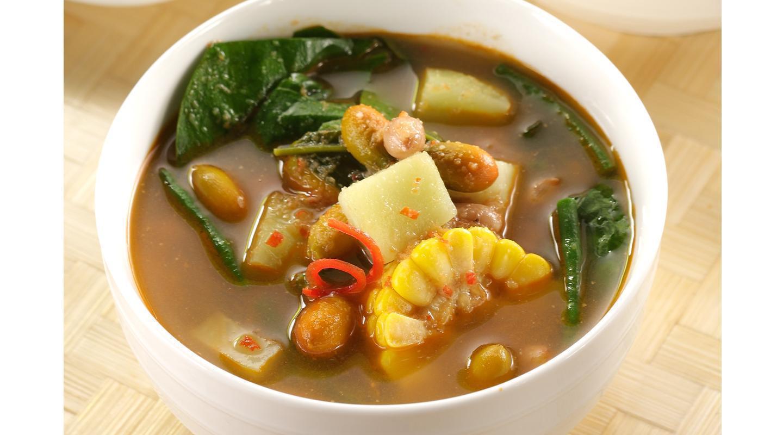 cara memasak sayur asam, resep sayur asam, menu masakan sayur asam
